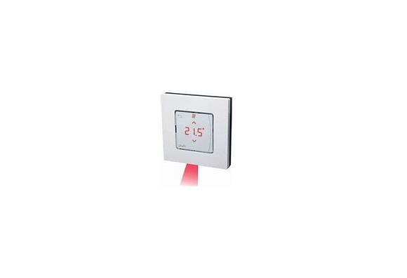 Icon™ patalpos termostatas su ekranu, bevielis, virštinkinis ir su infraraudonų