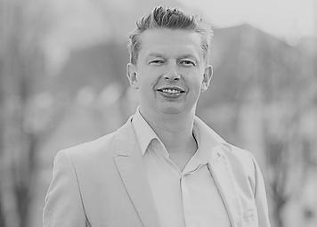 Tomas Martunas Founding Partner of Iron