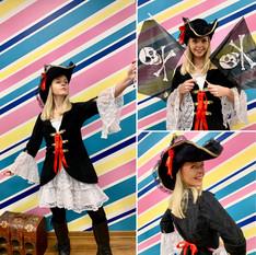 Piratė 2