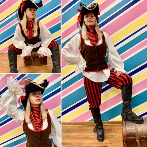 Piratė 1