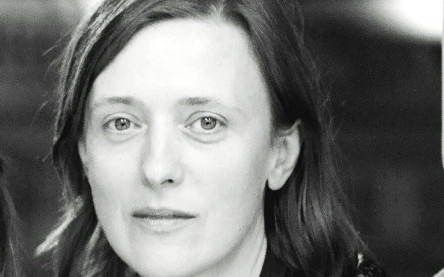 Eglė Kuckaitė – lietuvių grafikė (taip pat tapytoja, tarpdisciplininio meno kūrėja), dirbanti oforto, akvatintos, litografijos, monotipijos technikomis.