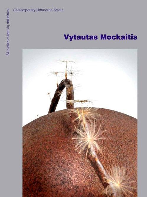 Serija. Šiuolaikiniai Lietuvių dailininkai. Vytautas Mockaitis