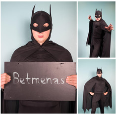 Betmanas