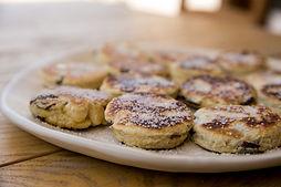 Velsietiški pyragėliai