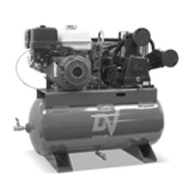HDI SERIES 13 HP GAS
