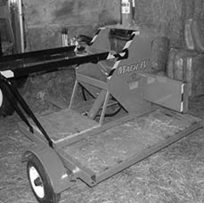 MACH IV COMPACTOR FOR THE  DOMESTIC PET MARKET