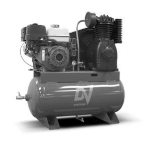 SDI SERIES 13 HP GAS