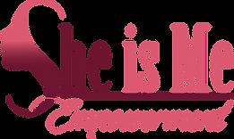 She Is Me company logo