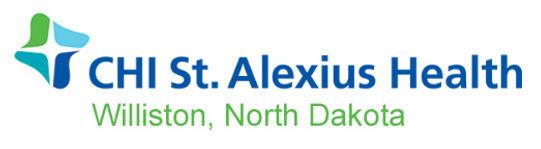 Logo_St Alexius Medical, Williston ND.jp