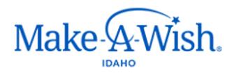 Make-A-Wish Idaho Logo