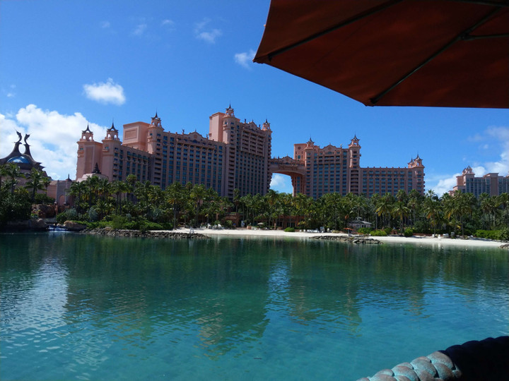 Atlantis Resort - Bahamas
