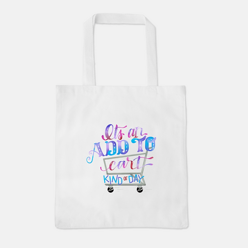 Add to Cart Tote