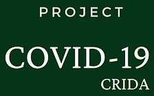 Green and White Covid-19 Guidelines Face