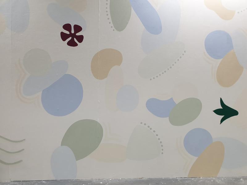 Wall Mural 2