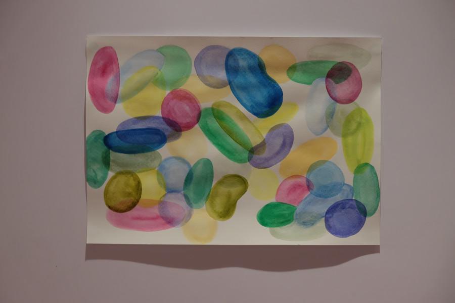 Blob Series
