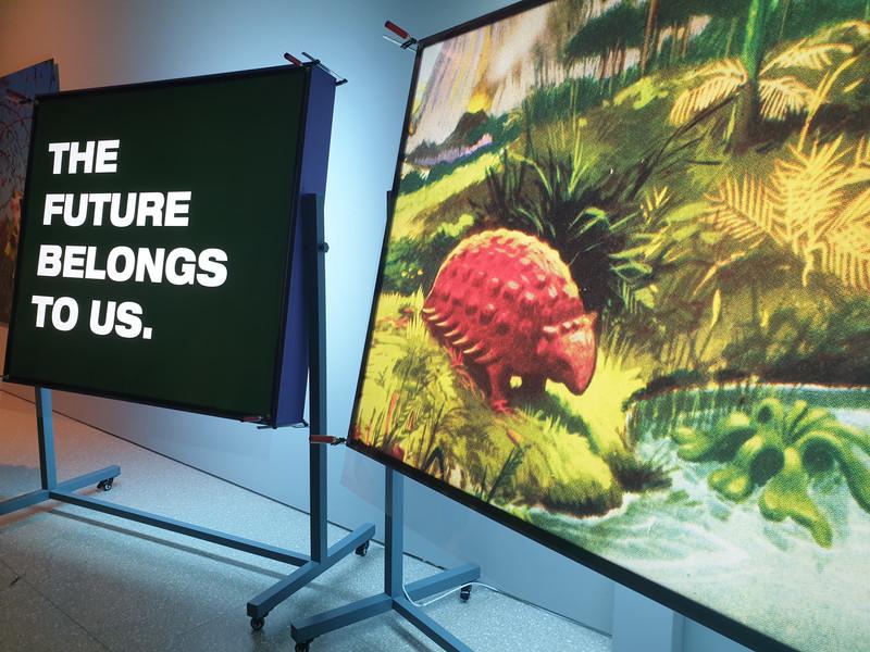 Eco Visionaries Exhibition