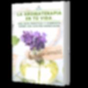 Ebook Guia Gratuita de Aromaterapia La A