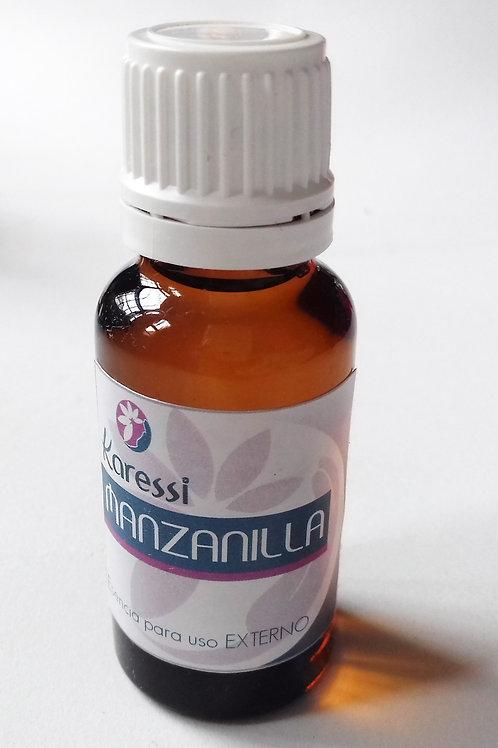 Esencia Manzanilla 10 ml