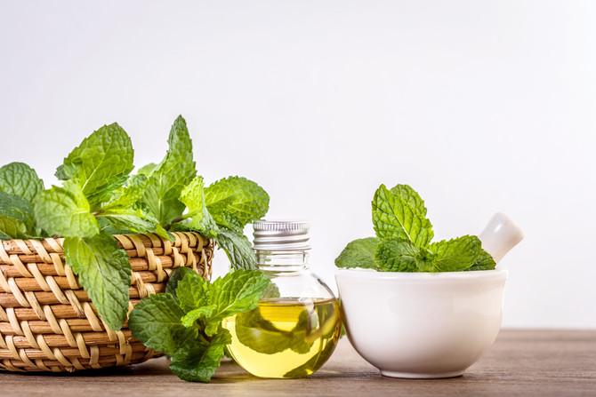 SOBREVIVE AL CALOR CON 3 ACEITES ESENCIALES: Aromaterapia para mantenerte fresco durante la primaver