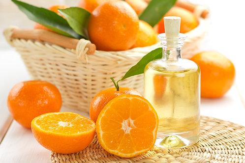 de de Aceite Esencial Mandarina 15 ml Grado Terapéutico