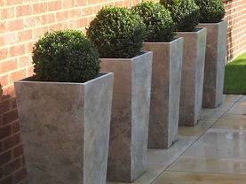 Contemporary Garden Design Crowthorne