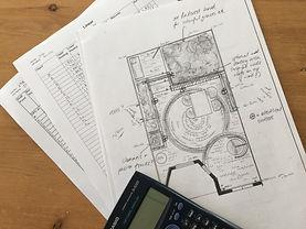 Garden Design Analysis Concept Ideas