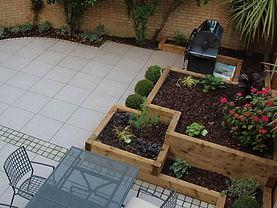 Garden Design, Deepcut Surrey