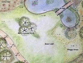 Garden Design Guildford, Ash, Ash Vale