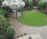 Town Garden Design Frimley Green Camberley