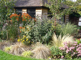 Large Garden, Sussex   Camberley, UK   Ground Designs ...