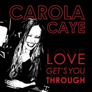 Carola Caye's new jazz album