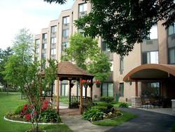 Creek Bend Heights Senior Apartments