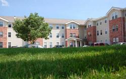 Glendale at the Mansion Senior Apartments