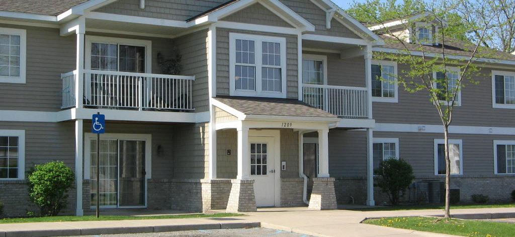 Philip C Dean Apartments