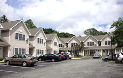 Woodbridge at Farmingdale Senior Apartments