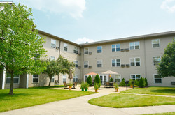 Georgetown Woods Senior Apartments