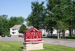 Hopkins Court Senior Apartments