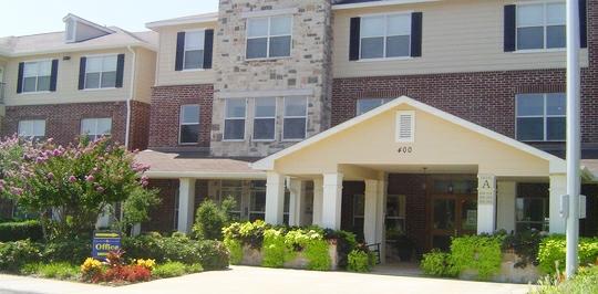 The Arbors on Wintergreen Senior Apartments