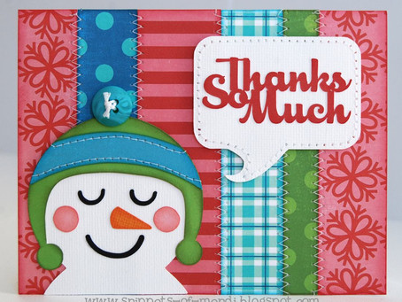 Thank you for a Munkytastic 2014!
