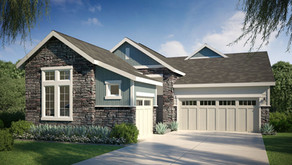 Two Patio Homes Available in Candelas!