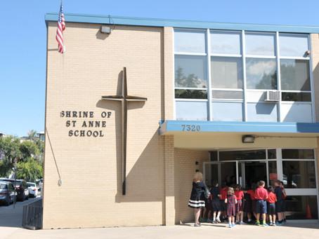 Remington Donates to Local School!