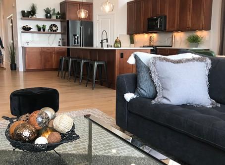Model Home for Sale in Whisper Creek!