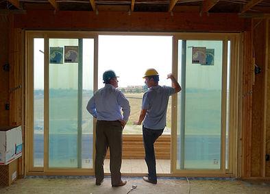 Building Homes for Colorado Families
