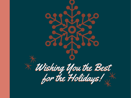 Warmest Wishes from Remington Homes