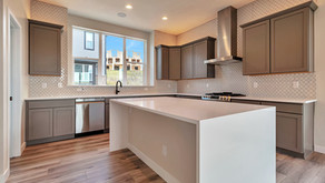 Move-in Ready Townhome in the heart of Downtown Superior!