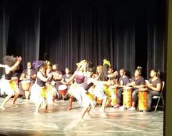 Scholars Dance Team