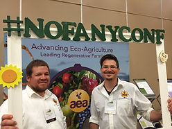 Advancing Eco Agriculture