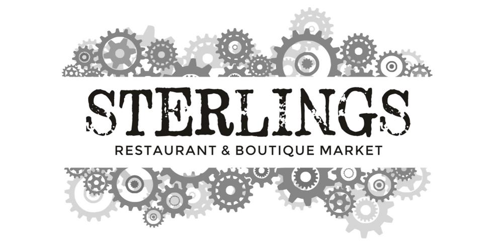 Shane Cloutier @ Sterlings Restaurant & Boutique Market