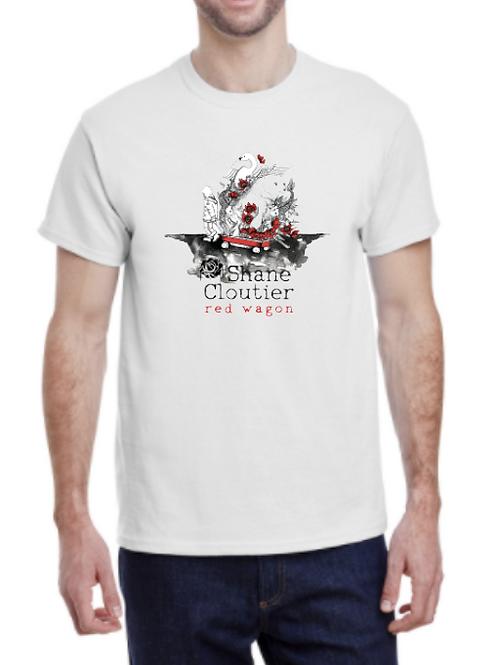 Red Wagon T-Shirt