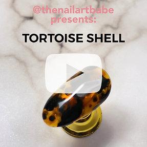 Tortoise Shell Full Length Tutorial